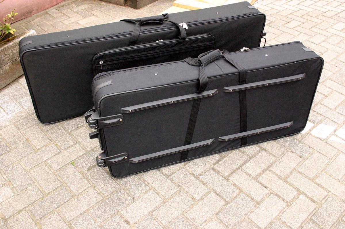 zachte koffers afbeelding
